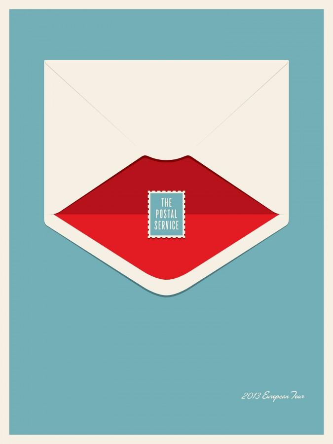 The Postal Service | Jason Munn