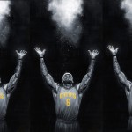LeBron's Comeback: How Illustrator Robert Carter Designed the King's Return to Cleveland