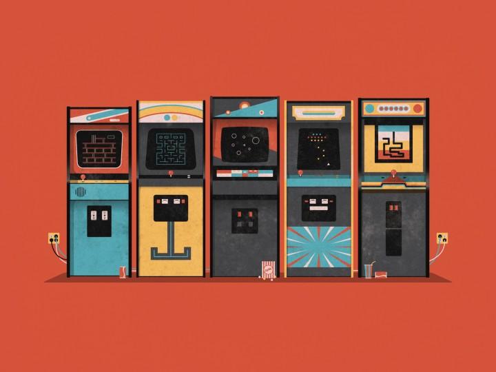 Arcade | DKNG Studios