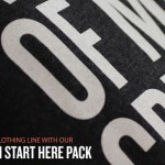 How to Start Your Own Clothing Line: Introducing the Apparel Design Start Here Pack