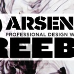Free Arsenal Templates & More: Go Media's Arsenal Freebie Sampler