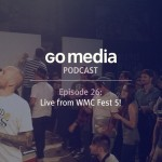 Podcast for Designers – Episode 26: Live from WMC Fest 5!