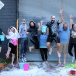 Ice Bucket Challenge: Go Media Style