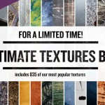 Introducing the Ultimate Texture Bundle from Go Media's Arsenal