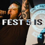 WMC Fest 5 is HERE!