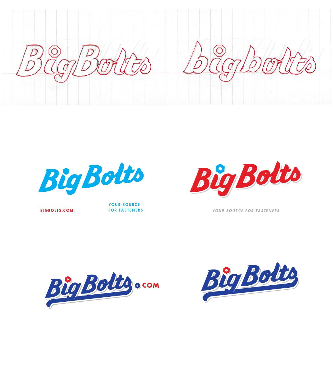 BigBolts-Sketches