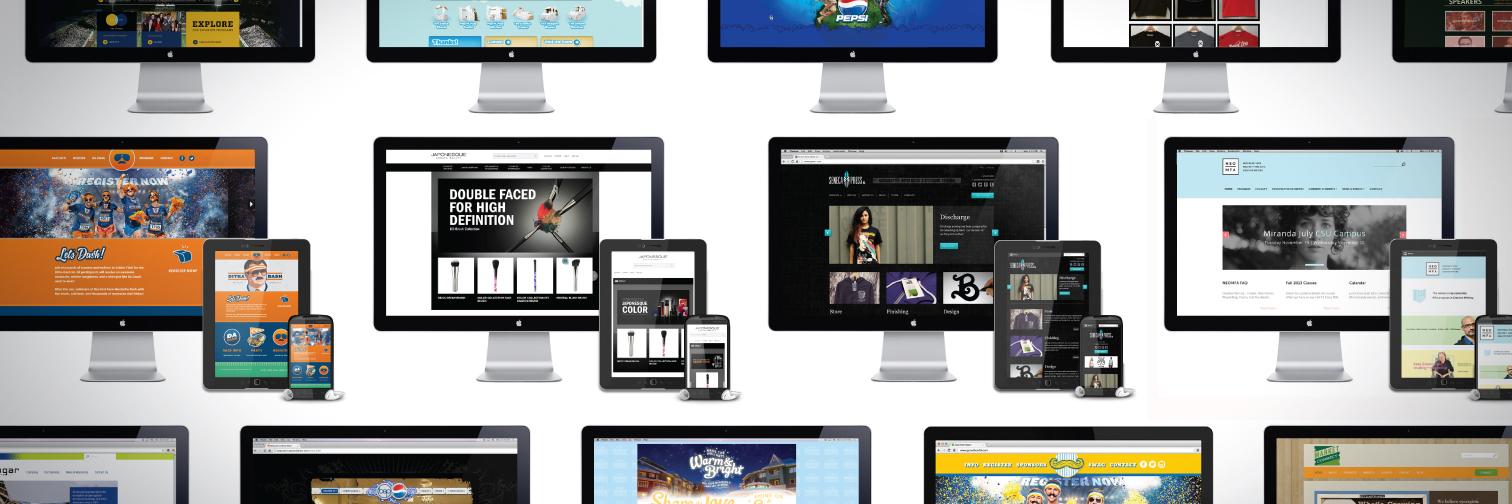 East Cleveland Web Design
