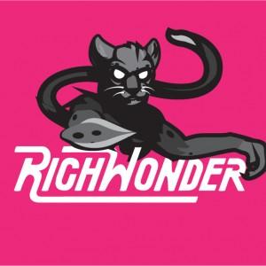 Rich Wonder Character Design - Header