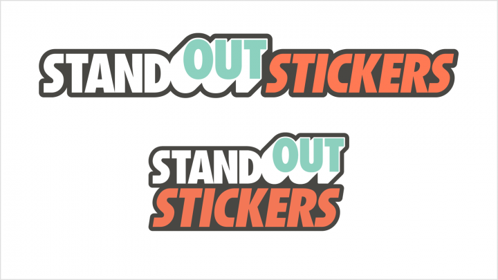 Courtesy of StandOut Stickers