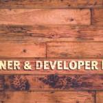 New Designer and Developer Resources – October 2014