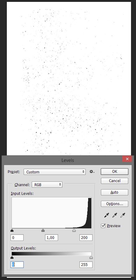 The Shop - Rolled ink texture packs tutorial