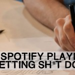 Best Spotify Playlists for Getting Sh*t Done – Go Media Staff, Volume 3: Jeff Finley