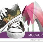 Brand New Mockups!
