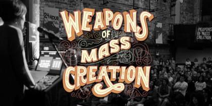 top graphic design conference wmc fest