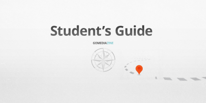 graphic design student survival guide