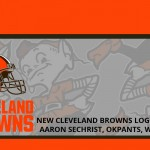 New Cleveland Browns Logo Design: Aaron Sechrist, OkPants, Weighs In