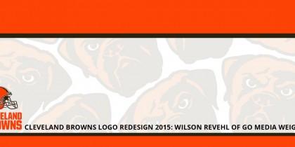 cleveland browns logo redesign 2015