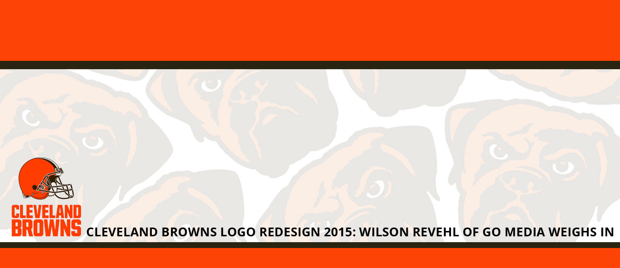 Cleveland Browns Logo Redesign