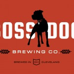 Design by Go Media: Boss Dog Brewing Co.