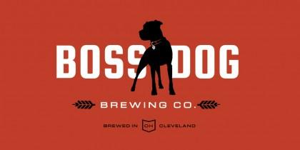 brewing company branding