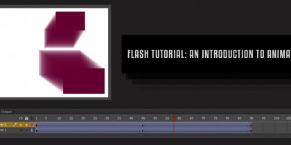 introduction to flash animation