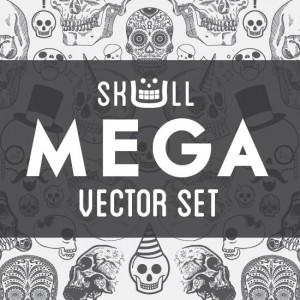 98 Skull Vectors You Need Now