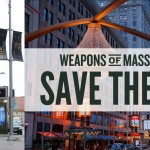 Save the Date for Weapons of Mass Creation Fest 6