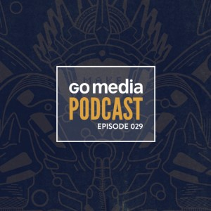 Podcast for Graphic Designers