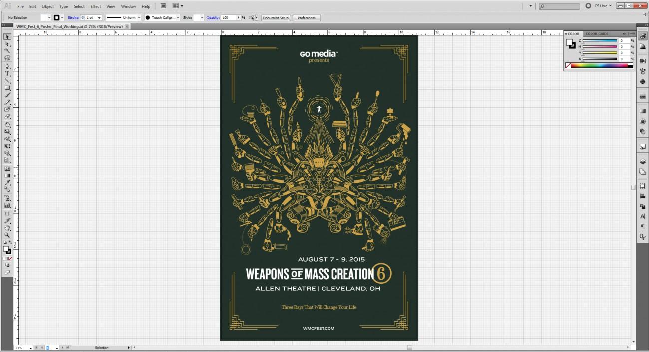 WMC Fest 6 Poster - IMG 11