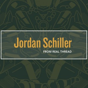 WMC 6: Meet Jordan Schiller from Real Thread