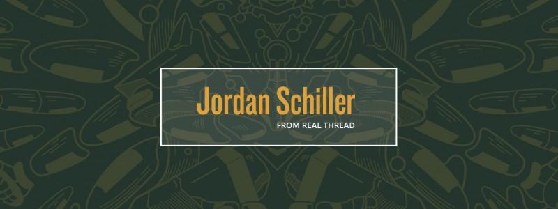 WMC 6: Meet Jordan Schiller from Real Thread