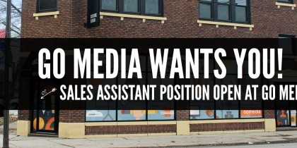 sales assistant jobs in cleveland
