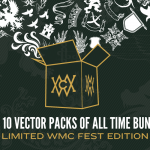 Top 10 Vector Packs of All Time: WMC Fest 2015 Limited Edition