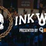 Get Psyched for the Battle of the Century: Ink Wars Presented by Rebel.com