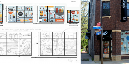 Graphic design archives page 2 of 9 go media for Window design graphics