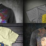 Seven Questions to Ask Yourself When You Want to Create an Iconic T-Shirt Design