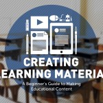 Creating Learning Material