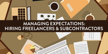 how to effectively hire a freelancer