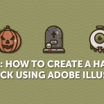 Tutorial: How to Create a Halloween Icon Pack Using Adobe Illustrator (Resources Included)
