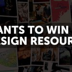 How to Win Instant Access to $10,500 In The World's Best Design Resources