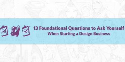 Business Plan Workbook Questions for Design Entrepreneurs
