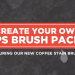 Video Tutorial: How to Create Your Own PS Brushes