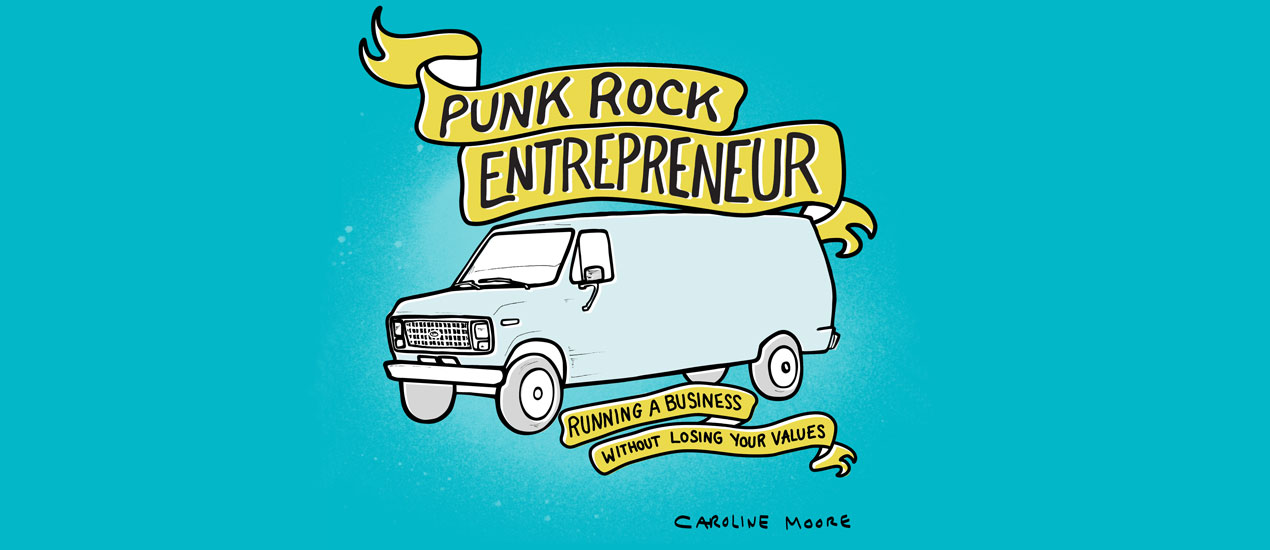 punk rock entrepreneurs