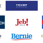 Presidential Logo Design 2016: A Breakdown, Part 2