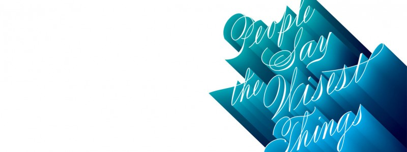 Hand-Lettering and Typography Inspirations