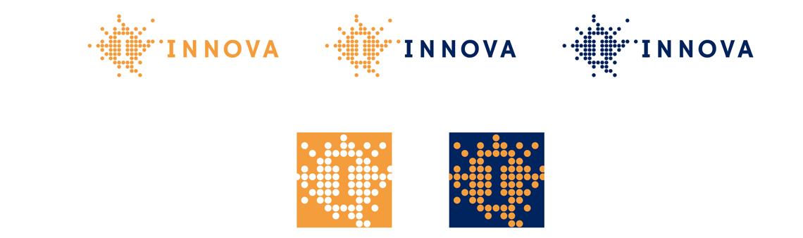 Alternate Innova Logos