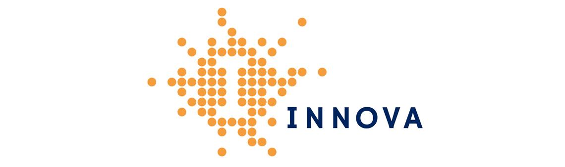Innova Logo Design