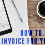 Invoicing Clients for Graphic Design Work: How-To