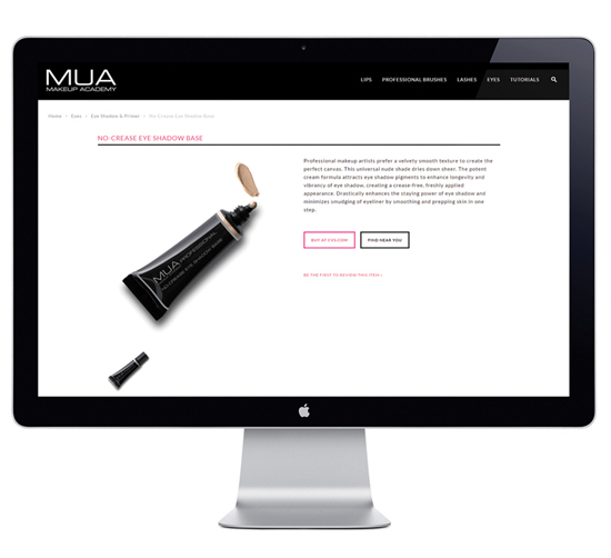 MUA_Website_Product