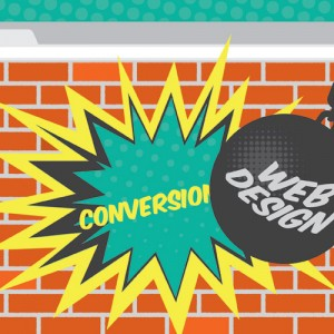 poor website designs hurt conversions